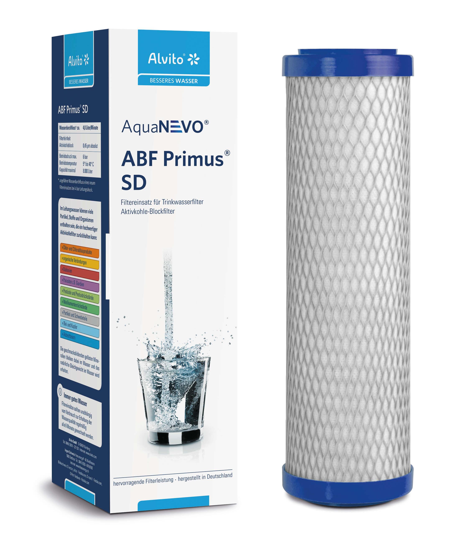 Alvito Blockfilter ABF Primus SD