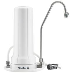 SANUNO  Wasserfilter (Mit Filterpatrone)